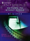Return To Stony Ridge