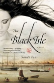 The Black Isle - Sandi Tan Cover Art