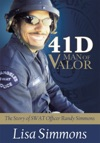 41 D Man Of Valor