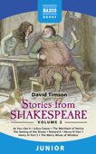 Stories from Shakespeare Vol 2