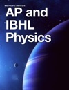 MPI AP And IBHL Physics