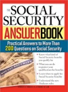 Social Security Answer Book