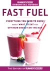 Runners World Essential Guides Fast Fuel