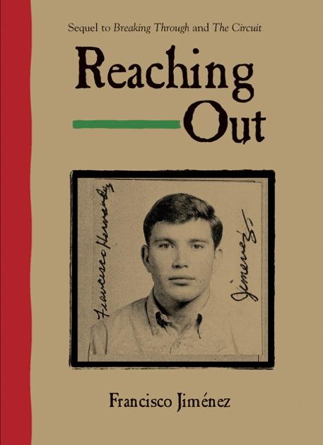 Reaching Out by Francisco Jiménez on iBooks