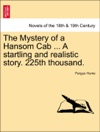 The Mystery Of A Hansom Cab  A Startling And Realistic Story 225th Thousand