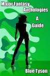 Major Fantasy Anthologies A Guide