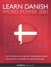 Learn Danish - Word Power 2001