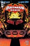 Batman And Robin 2011-  2