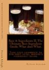 Beer  Ingredients II The Ultimate Beer Ingredient Guide What Does What