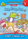 Jog Frog Jog Read-along