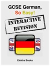 GCSE German So Easy
