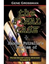 The Final Case Peter Sharp Legal Mystery 9