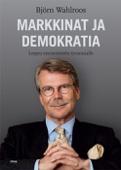 Björn Wahlroos - Markkinat ja demokratia artwork