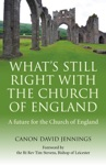 Whats Still Right With The Church Of England
