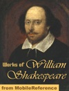 Works Of William Shakespeare