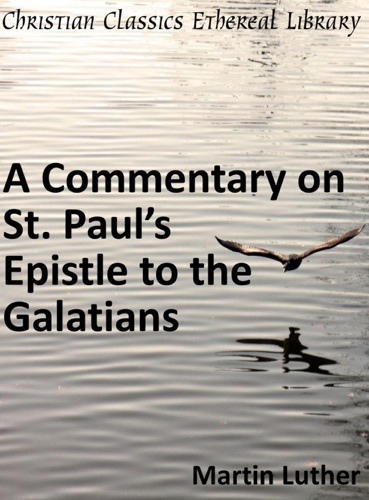 Commentary on St Pauls Epistle to the Galatians