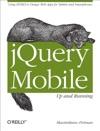 JQuery Mobile Up And Running