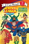 Justice League Classic Meet The Justice League