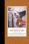 The Collected John Carter Of Mars Volume 3
