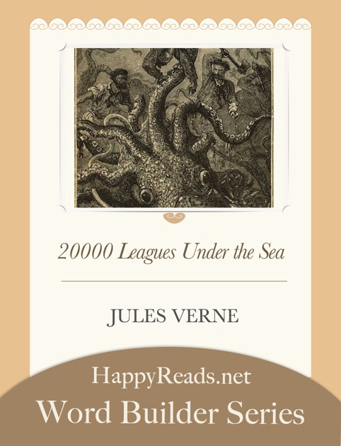 a summary and review of the book 20000 leagues under the sea by jules verne 20,000 leagues under the sea by jules verne 38 of 5 stars share/like this review read all 19 book reviews of 20000 leagues under the sea.