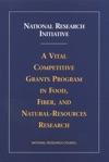 National Research Initiative