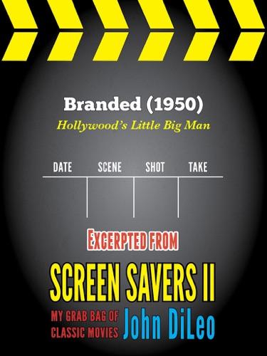 Branded 1950