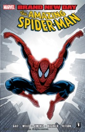 THE AMAZING SPIDER-MAN: BRAND NEW DAY, VOL. 2