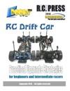 Electric RC Drift Car Upgrade IPAD Edition