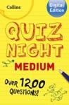 Collins Quiz Night Medium