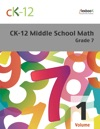 CK-12 Middle School Math - Grade 7 Volume 1 Of 2