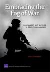 Embracing The Fog Of War