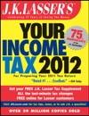JK Lassers Your Income Tax 2012