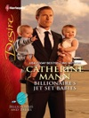 Billionaires Jet Set Babies