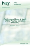 Chicken And Egg A Study Of The Poultry Genetics Industry