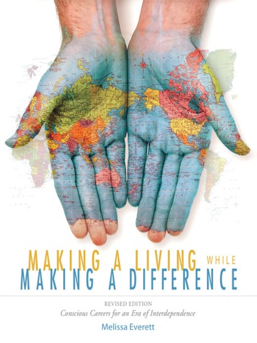 Making a Living While Making a Difference Revised Edition