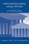 The United States Legal System An Introduction Third Edition