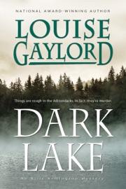 DARK LAKE, AN ALLIE ARMINGTON MYSTERY