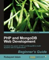 PHP And MongoDB Web Development Beginners Guide
