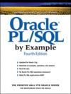 Oracle PLSQL By Example 4e