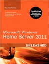 Microsoft Windows Home Server 2011 Unleashed 3e