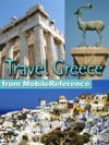 Greece Athens Mainland And Greek Islands Travel Guide Illustrated Travel Guide Phrasebook And Maps Mobi Travel