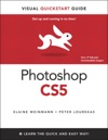 Photoshop CS5 For Windows And Macintosh Visual QuickStart Guide