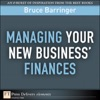 Managing Your New Business Finances