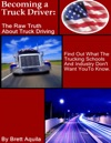Becoming A Truck Driver