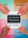 One-Handed Fractions