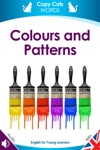 Colours And Patterns British English Audio