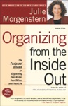 Organizing From The Inside Out Second Edition