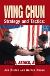 Wing Chun Strategy And Tactics