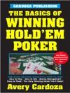Basics Of Winning Holdem Poker