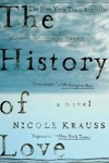 The History Of Love A Novel